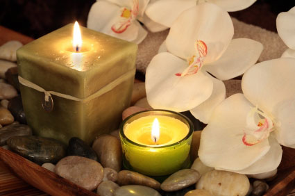 relaxing-candles